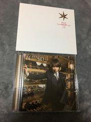 マオ from SID 『月/星』星盤☆初回DVD付