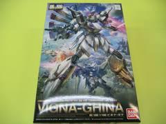 1/100 RE/100 XM-07 ビギナ・ギナ 新品 機動戦士ガンダムF91