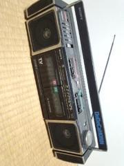 ソニー ラジカセ CFS-DW60 ドデカホーン