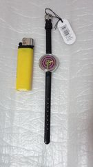 腕時計 ファッション時計  黒ベルトNo3