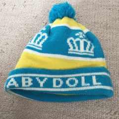 BABY DOLL ニット帽