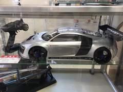 1/8 ブラシレスパワード 4WD INFERNO GT2 VE RACE SPEC