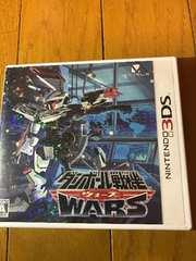 3DS☆ダンボール戦機ウォーズ