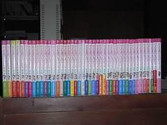 小さな恋のものがたり 全43巻