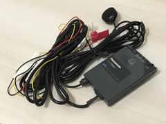 軽自動車登録 パナソニック CY-ET908KD アンテナ分離型 音声