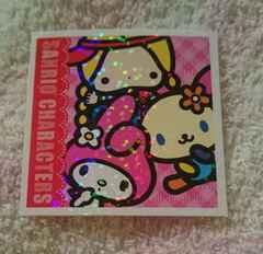 サンリオキャラ☆シールコレクションNo.20