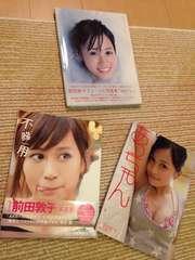 ドラマ毒島ゆり子AKB48前田敦子はいっ。不器用あっちゃん写真集