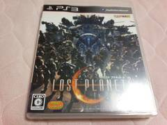 PS3ソフト ロストプラネット2