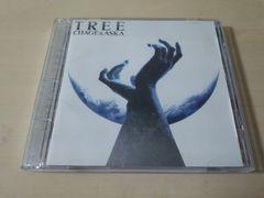 CHAGE&ASKA CD「TREE」チャゲアス 飛鳥涼★