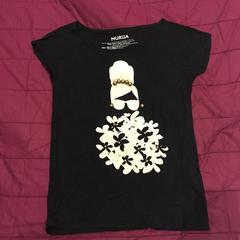 MURUA Tシャツ