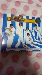 TOKIO  CD