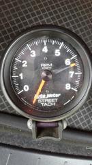 タコメーター、レース、走り屋、スポ車、峠、速