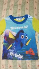 新品ファインディング ドリー半袖 Tシャツ定価\1620ディズニー