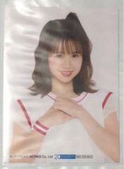 Juice=Juice Vivid Midnight トレカサイズ生写真 高木紗友希