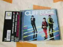 CD+DVD CLIFF EDGE アルバム LOVE Symphony
