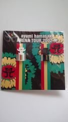 新品浜崎あゆみARENA TOUR2002 アンテナチャーム送料込み
