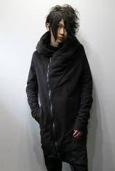【定価52920円】★ユリウス(JULIUS)ジオメトリックパーカー★