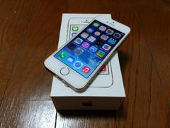 即落/即発!!超美品 iPhone 5s 32GB ゴールド 完済