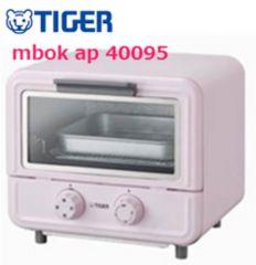 送料無料 タイガー オーブントースターKAO-A850ピンク