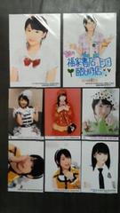 スマイレージ福田花音公式生写真8枚詰め合わせ福袋