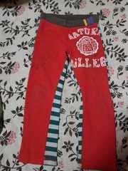 *カラフルな長ズボン*サイズ・120センチ*