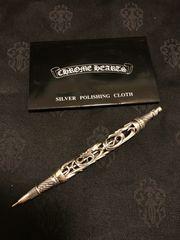 chromeHearts フローラルボールペン