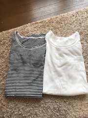 ティシャツ2枚セットL