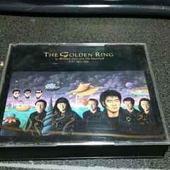 CD「佐野元春/ザ・ゴールデンリング」ライヴ 3枚組