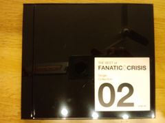 FANATIC CRISIS「Single BEST 02」ベスト
