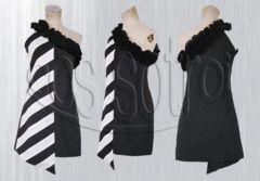 けいおん! エンディング 琴吹紬◆コスプレ衣装