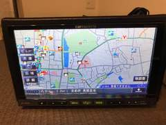 カロッツェリア AVIC-ZH9000 HDDサイバーナビ 地デジTV DVD