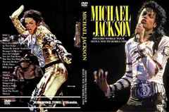 マイケルジャクソンSEOUL SOUTH KOREA 1996