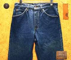 ◆廃盤◆リーバイス505【USライン】W30(78cm)・股下84cm