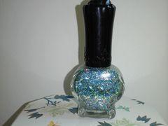 アナスイネイルカラー 106 薄い水色