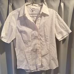 Yシャツ 半袖と長袖(2点)