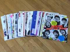 関ジャニ∞★2010〜2012年 3誌 切り抜き 143P まとめ売り