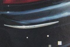ヨーロピアンバンパーガードtype5