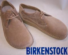 BIRKENSTOCKビルケンシュトックMemphis新品406651ベージュ40