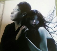 CD 稲垣潤一 男と女 TWO HEARTS TWO VOICES