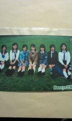 娘。誕生10年記念 ジヤケット写真・トレカサイズ1枚/Berryz工房