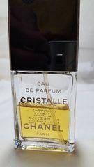 CHANEL…CRISTALLE35ml