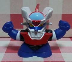 マジンガーZ 指人形4体セット