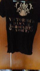 �A黒のTシャツ