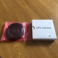 新品 未使用 GPS Antenna RM-V4120-GPA