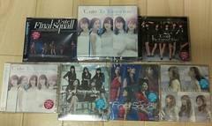 ℃-ute To Tomorrow/ファイナルスコール/The Curtain Rises 6枚セットBOX