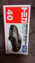 トミカ 旧40 日産フェアレディZ 40周年記念車 未開封 新品 販売終了品