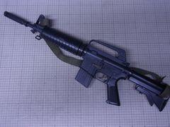 コクサイ ガス XM177E2※ジャンク