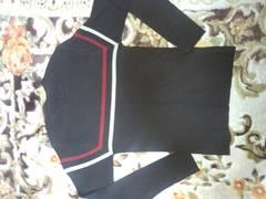 茶色のセーター【Mサイズ】