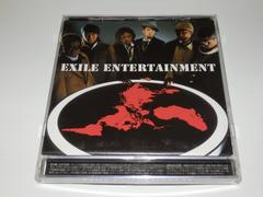 ♪EXILE ENTERTAINMENT (通常盤) (CCCD)