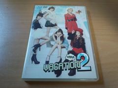 DVD「KARA VACATION 2」Blu-ray 韓国●